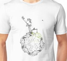 Gator Planet Unisex T-Shirt