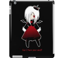 Chibi Demon iPad Case/Skin