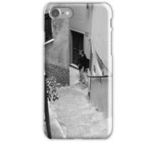 street stair iPhone Case/Skin