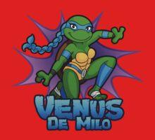 Venus De Milo One Piece - Short Sleeve