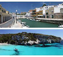 Menorca by Edward Birchall