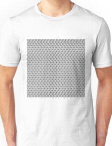Black Arrows Unisex T-Shirt
