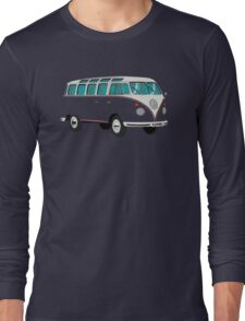 Kombi V2 Long Sleeve T-Shirt
