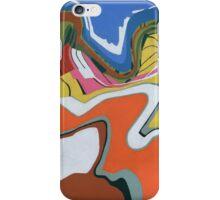 Tulip Feld Tsunami iPhone Case/Skin