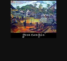 Gone Campin' - the Gympie Muster QLD Unisex T-Shirt