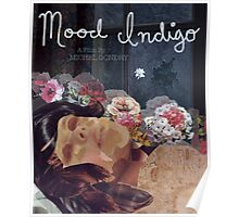 Mood Indigo Movie Poster Poster