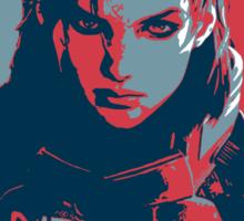 In Shepard we Trust Sticker