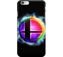 Smash Ball iPhone Case/Skin