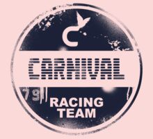 Carnival Racing Team by carnivalclothing