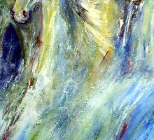 White Horses by GayForster