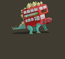 Stegosau-bus T-Shirt