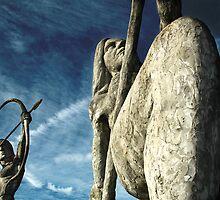 Great Giant Women by Rachel Valley