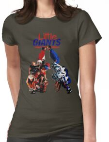 Little Giants Womens Fitted T-Shirt