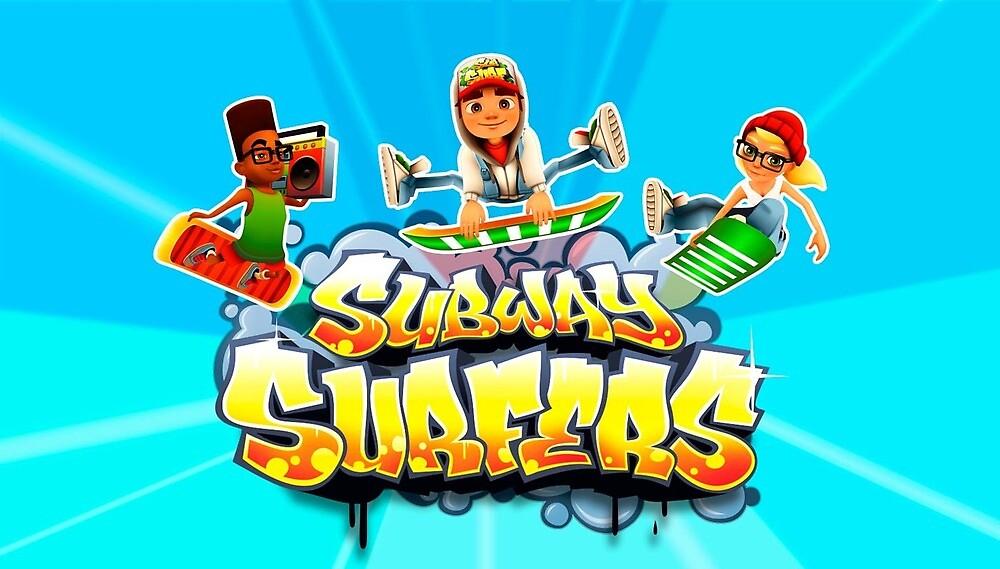 Subway Surfers Hack and Cheats by ellakinchhty