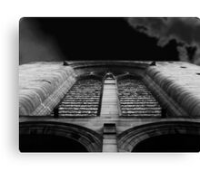 Liverpool Cathedral Canvas Print