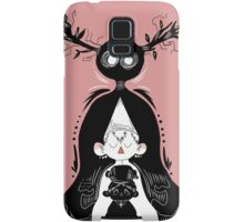 There's a Beast Out There Samsung Galaxy Case/Skin