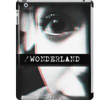 Trip to Wonderland iPad Case/Skin