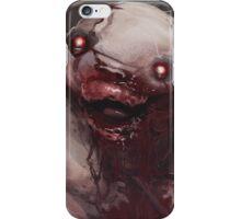 The Unborn iPhone Case/Skin