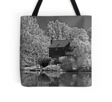 Wicked Storm Approaching Tote Bag