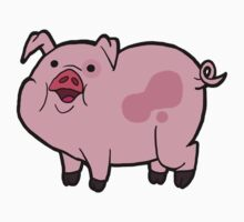 Waddles by Kai Shepard