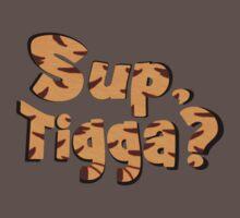 Sup, Tigga? Kids Clothes
