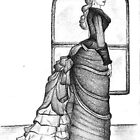 Sketch of woman 3 by vivianne