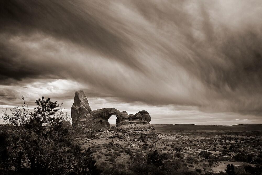 Turret Arch by Armando Martinez
