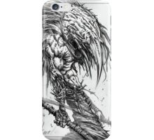 The Infested One iPhone Case/Skin