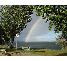 Beautiful Storm Photographic Print