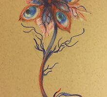yeflower by cimourdain