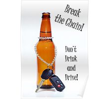 Break the Chain Poster