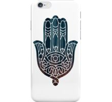 Dark Forest Hamsa iPhone Case/Skin