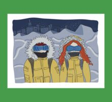 the day after tomorrow Kids Clothes