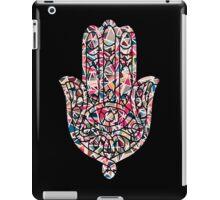 Geometric Hamsa iPad Case/Skin