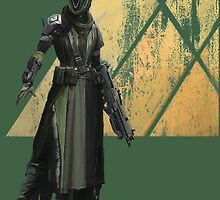 Warlock Destiny by shadow19
