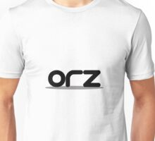 orz Unisex T-Shirt