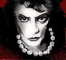 """Sweet Transvestite"" by ClintF"
