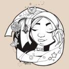 Hip hop girl by mylittlenative