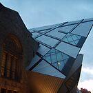 Crystal by bluekrypton