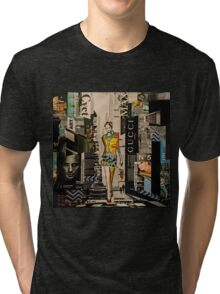 Outstanding Tri-blend T-Shirt