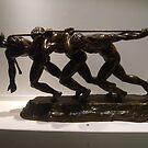 Statue by bluekrypton