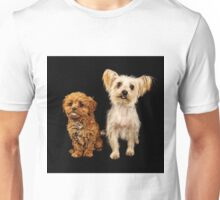 Remi and Darby Unisex T-Shirt