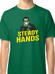 NIGHTCRAWLER - STEADY HANDS  Classic T-Shirt
