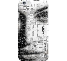 Deeper And Deeper  iPhone Case/Skin