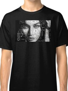 Deeper And Deeper  Classic T-Shirt