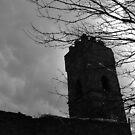 Dark tower by Geoffrey Wicking