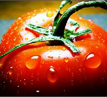Juicy Tomato by Danielle Morin