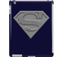The Man of Steel iPad Case/Skin