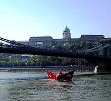 Budapest by Segalili