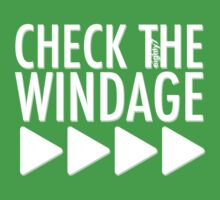 Check The Windage by Eighty7